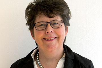 Sabine Schnell