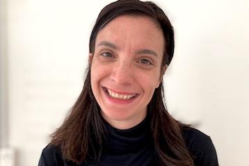 Elisa Cattaruzza Friche